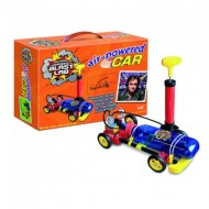 Blast Lab - Air Powered Car